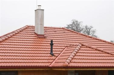 Tile roof in Conyers GA