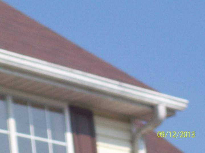 Roof Installation and Gutters in Hampton, GA
